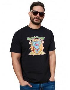 Camiseta Logo Sweet Seeds® Hombre