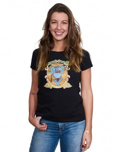 Women's corporate t-shirt