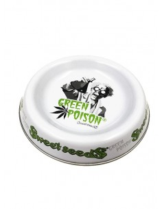 Cenicero Metal Green Poison®