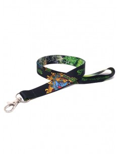 Sweet Seeds® lanyard