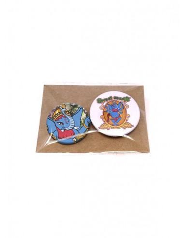 928e328d2303d Pack Chapas Elefante - Sweet Seeds    Comprar semillas de marihuana