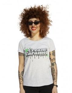 Cream Caramel® women's T-shirt