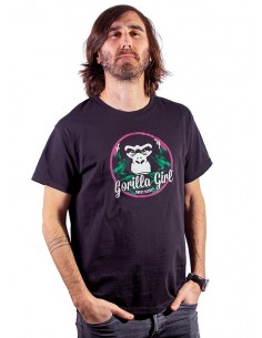 GORILLA GIRL® T-SHIRT MEN