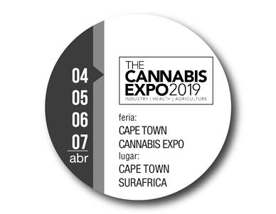 The Cannabis Expo 2019