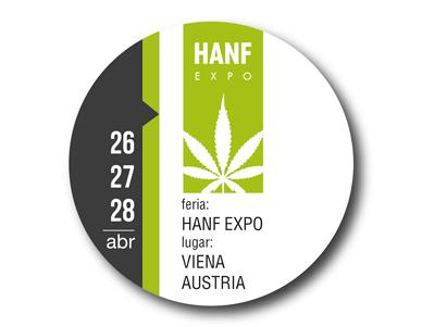 Hanf Expo Viena