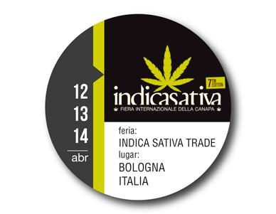 Indica Sativa Trade Bologna Italia