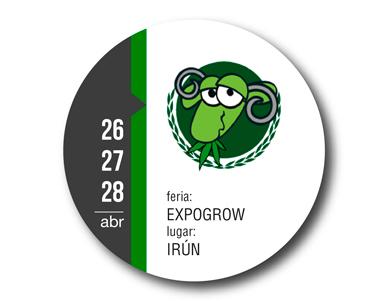 Expogrow Irun