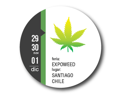 Expoweed Chile