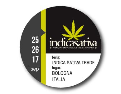 Indica Sativa Trade 2020