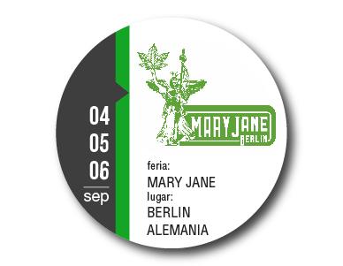 Mary Jane 2020
