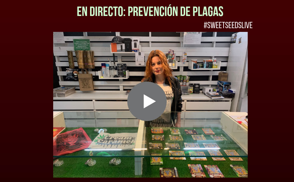 Prevencion Natural Plagas