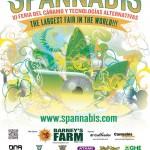 Spannabis BCN 2014