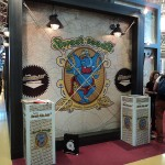 (Español) Nuestro Stand en Spannabis Barcelona 2014