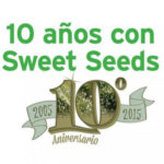 10 años con Sweet Seeds
