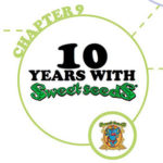 (English) 10 Years with Sweet Seeds