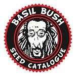 BASIL BUSH