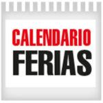 Calendario Ferias 2020