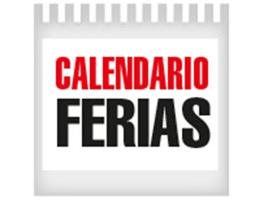 Calendario ferias 2018 sweet seeds for Calendario ferias