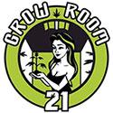GROW ROOM 21