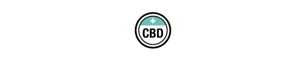 CBD semena